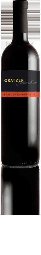 Gratzer-Sandriester  Wein