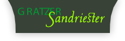 Gratzer-Sandriester | Weine & Buschenschank
